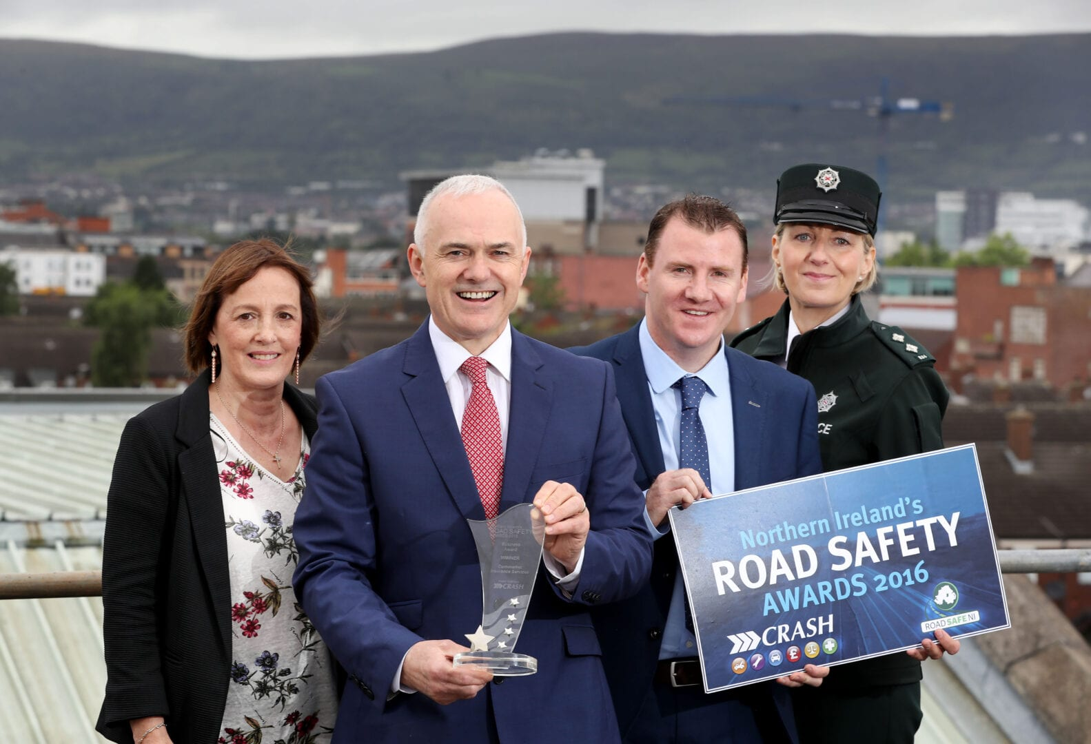 NI Road Safety Awards 2016 – Entries Now Open