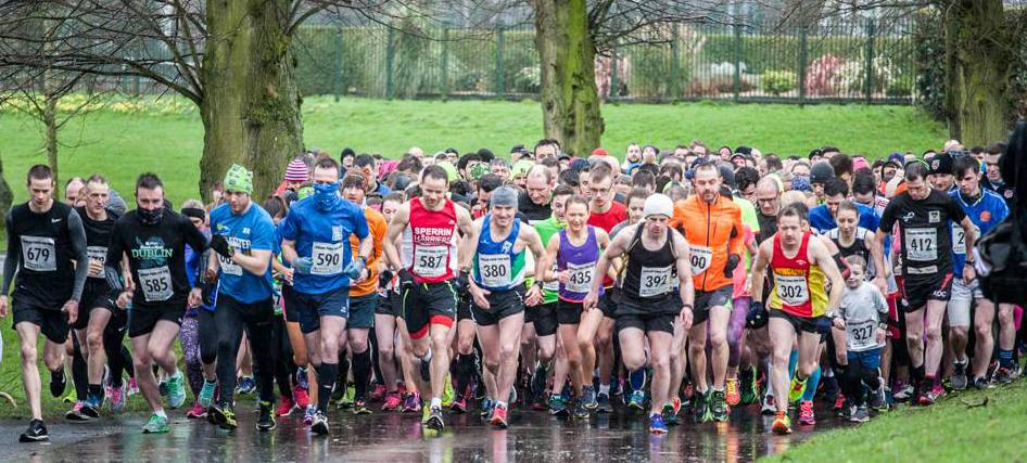 Lurgan Park Fun Run raises £8.5k for Southern Area Hospice