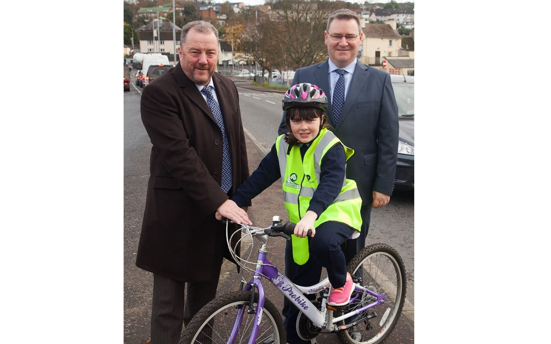 NI PRIMARY SCHOOL ROAD SAFETY QUIZ 2019 SPONSORED BY CRASH SERVICES