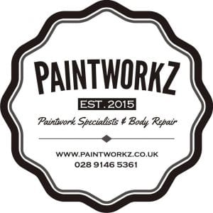 Paintworkz Car Body Repairs & Paintwork Specialists