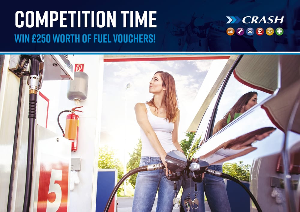 Fuel Voucher Competition CRASH Services