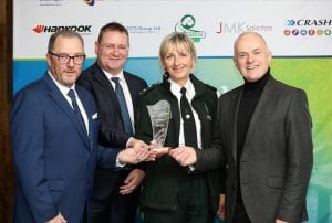 NI Road Safety Awards 2019 Launched Sponsored by CRASH Services